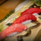 お料理を引き立てるお飲み物は日本酒をはじめ焼酎やビールなど