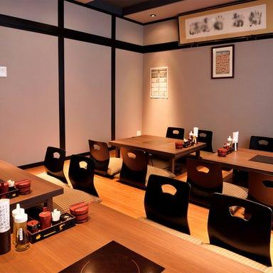 ちゃんこ天山 京料理×個室  こだわりの画像