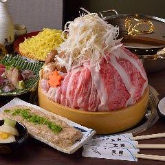 ちゃんこ天山 京料理×個室