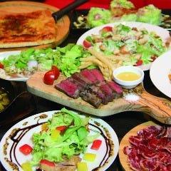 FLAP ~FOOD & BAR 山の田~