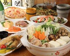 茨城食材×和バル 楽瞬‐RAKUSYUN‐