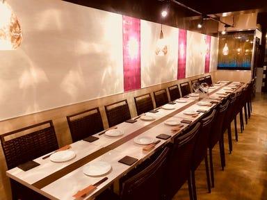 イタリアンナイトカフェ AKARI  店内の画像