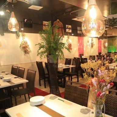 イタリアンナイトカフェ AKARI  こだわりの画像