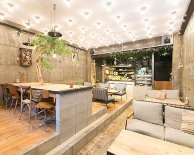 記念日・貸切 CAFE DAYS~カフェデイズ~東岡崎 店内の画像