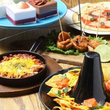 記念日・貸切 CAFE DAYS~カフェデイズ~東岡崎 コースの画像