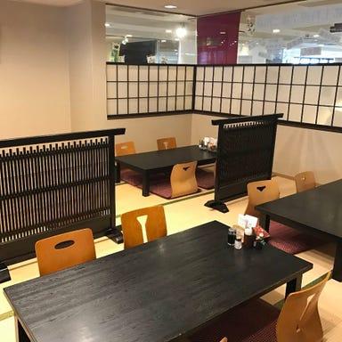子規(ホテルサンルート松山)  店内の画像