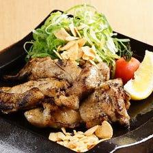 九州地鶏もも