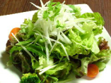 京澤サラダ