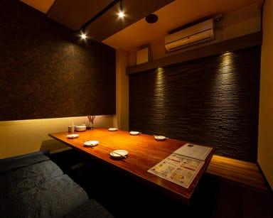 海鮮居酒屋 博多 海亭  店内の画像