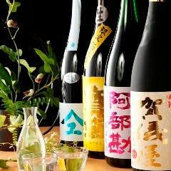 海鮮×日本酒居酒屋 和-KAZU- 吉祥寺
