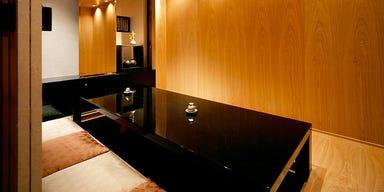 寿司 はせ川 西麻布 店内の画像