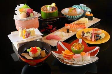 寿司 はせ川 西麻布 コースの画像