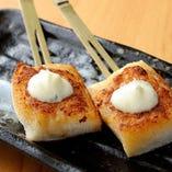【5】海老パン