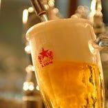 サッポロ生ビール 黒ラベル