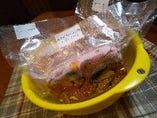 調理手順  1