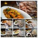 年末年始に4名家族に最適!パスタソースやおつまみ、肉料理等の詰め合わせ
