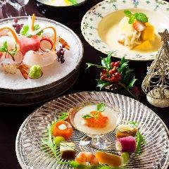 日本料理 はなの
