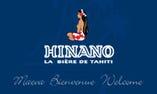ヒナノ『タヒチ』