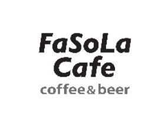 FaSoLaCafe coffee&beer 成田空港第1ターミナル第5サテライト店