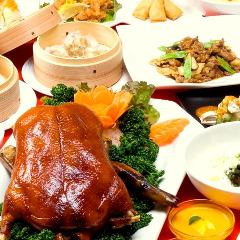 中華居酒屋 中国料理 天山