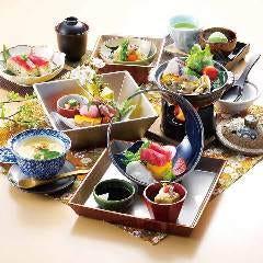 【一番人気】季節の料理長おすすめ弁当