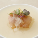 見た目も華やかな 本格中国料理の数々