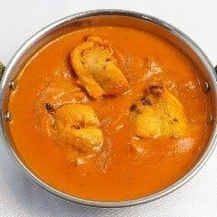 インド料理専門店ニサン アクロスプラザ店