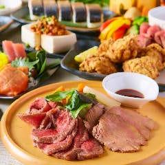 肉ともつ鍋が旨い隠れ家個室居酒屋 SHOUMON~笑門~豊橋店