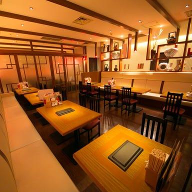 風龍 オリナス錦糸町店 店内の画像