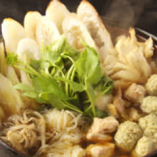 【比内地鶏三昧】ご宴席プラン 串焼きと鍋でご堪能◎