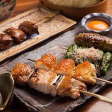 日本三大美味鶏のひとつ「比内地鶏」