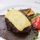 イタリアンハンバーグ(180g)