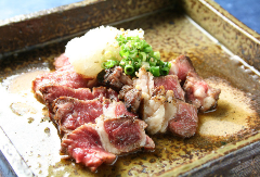 恵比寿  麺酒場 框