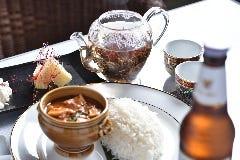 ASIAN RESORT DINNING Khaao Chee