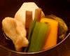 壱段目 旬野菜の煮物