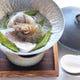 春懐石コース 春の海鮮鍋