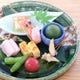 夏懐石コース 前菜