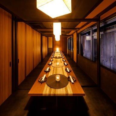 個室居酒屋 鶏十兵衛 国分寺店 こだわりの画像