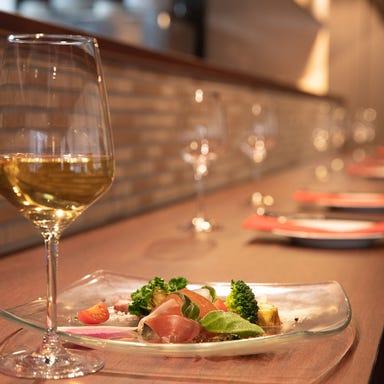 クッチーナ ラトリエ /cucina L'ATELIER  コースの画像