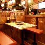 JR武豊線 緒川駅 徒歩3分!!キッズルーム完備している焼肉店です