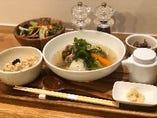 【GF】テールスーププレートセット