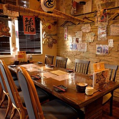 博多串とレモンサワーのお店 KUSSHI 串男 MAN  コースの画像