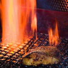 ◆名物!新鮮食材の「神話焼き」