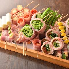 宴会飲み放題無制限×はかた料理専門店 はかた商店 熊本