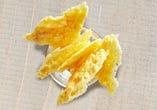 ゴーダのチーズクリスピー