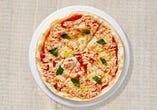 うす焼きピザ マルゲリータ