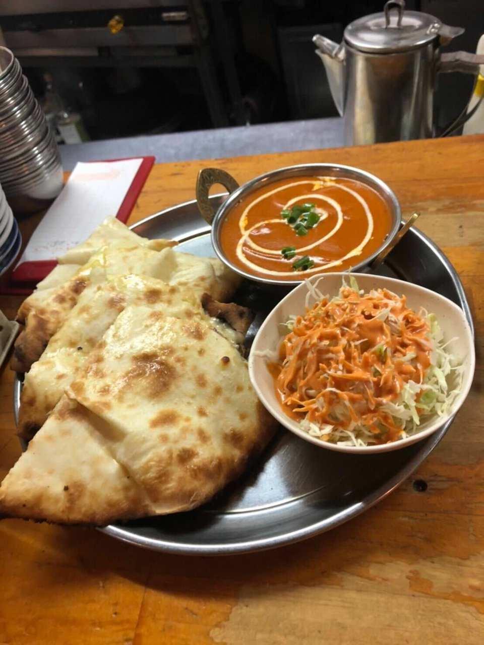 インド・ネパールレストラン BIHANI 武蔵大和店