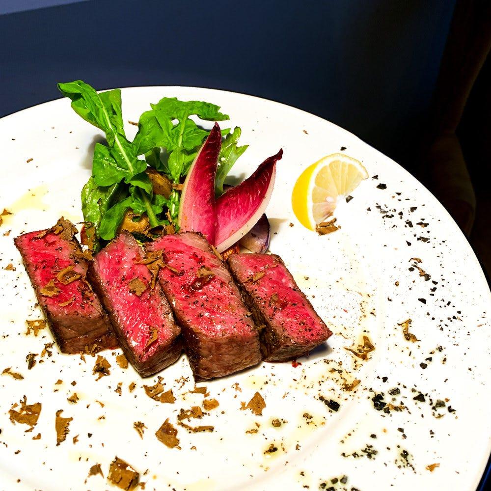 【~12/18まで】お料理のみ全6品『EMANONお肉プラン』4000円 女子会、合コンに