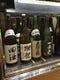 日本酒他 色々と酒類ございます。