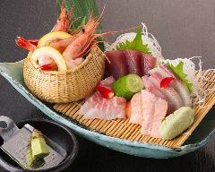 天ぷらと鮮魚の店 なにがし 恵那店
